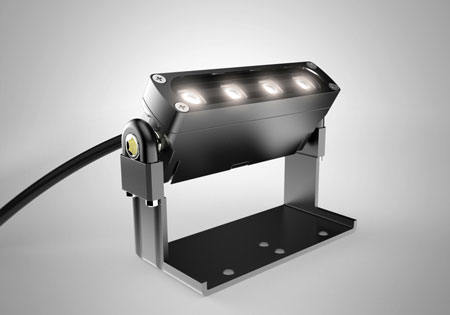 3D LED Flex 40 IP65
